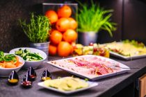 Global Inn Catering Wolfsburg